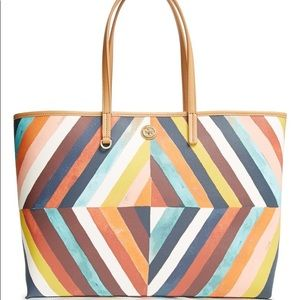 Tory Burch Kensington Tote